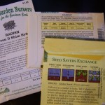 seed growing information