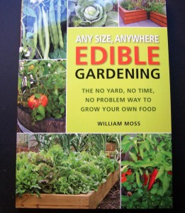 Any Size Anywhere Edible Gardening