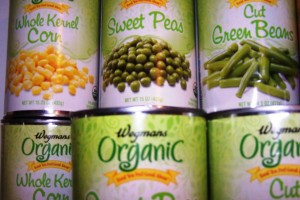 choosing organic what you cannot grow