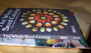 A catalog the price of 8 seed packets.