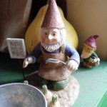 gnomes in the home