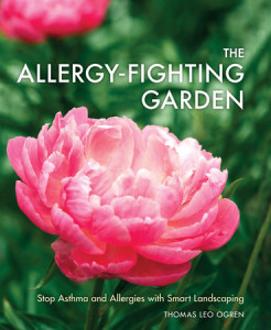 the allergy fighting garden