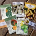 Gardening Jones takes a look at her favorite winter squash varieties.