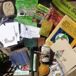 Gardening Jones shares her newest addiction, a gardening subscription box.