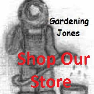 Check out Gardening Jones' homemade bath products with the gardener in mind.