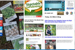 Gardening Jones looks at a few good sites for gardening info, besides her own of course.