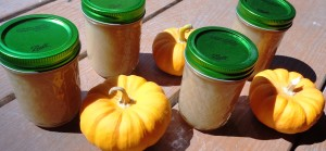 Gardening Jones takes this recipe to another level by using fresh homegrown pears and locally made syrup.