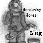 Gardening Jones share tips, tricks, and recipes to make your gardening experience better.